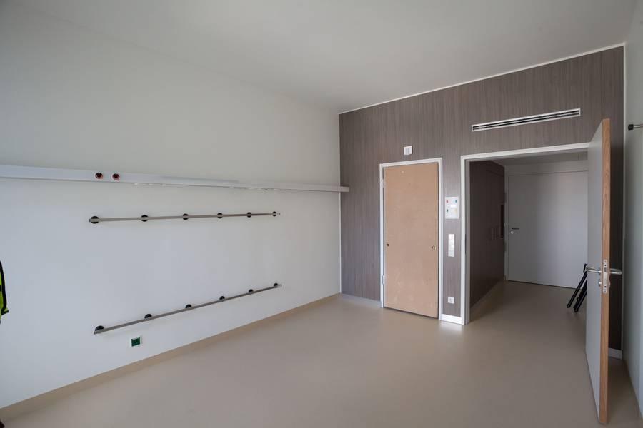 IMED-Patientenzimmer