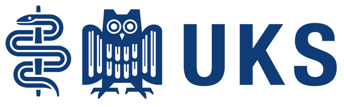 Logo Uniklinikum Homburg
